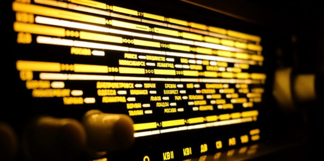 Russian Researchers Establish Radio Contact with the Dead